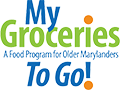 My Groceries to go logo